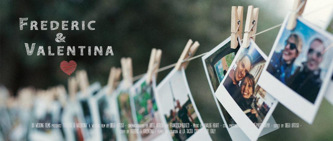 Frederic & Valentina | Trailer
