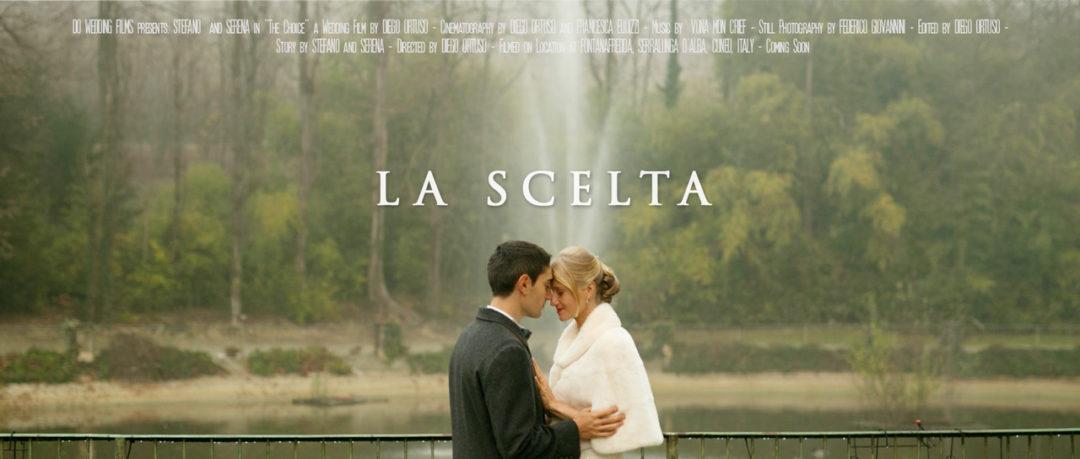 Stefano & Serena | Videomaker matrimonio Piemonte