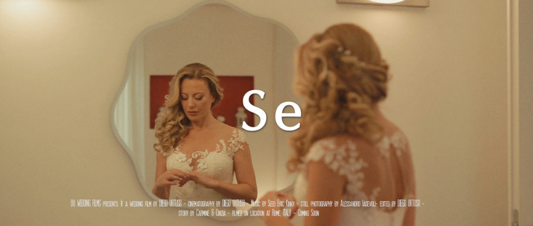 Carmine & Cinzia | Wedding Film in Rome