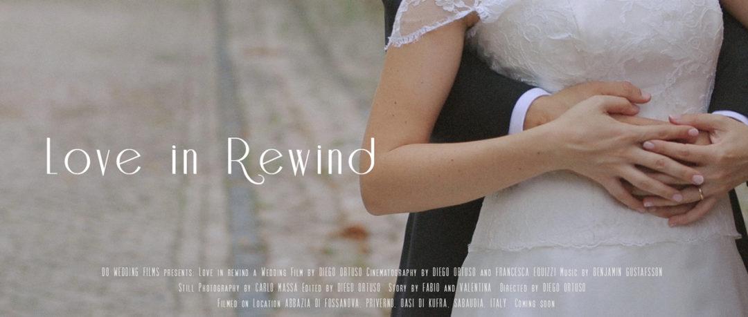 LOVE IN REWIND | Trailer