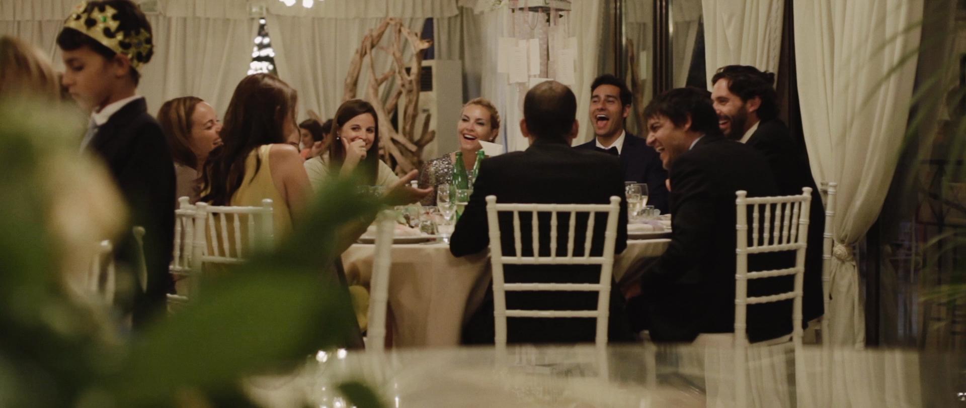 Frederic & Valentina | Trailer (Eng) 7
