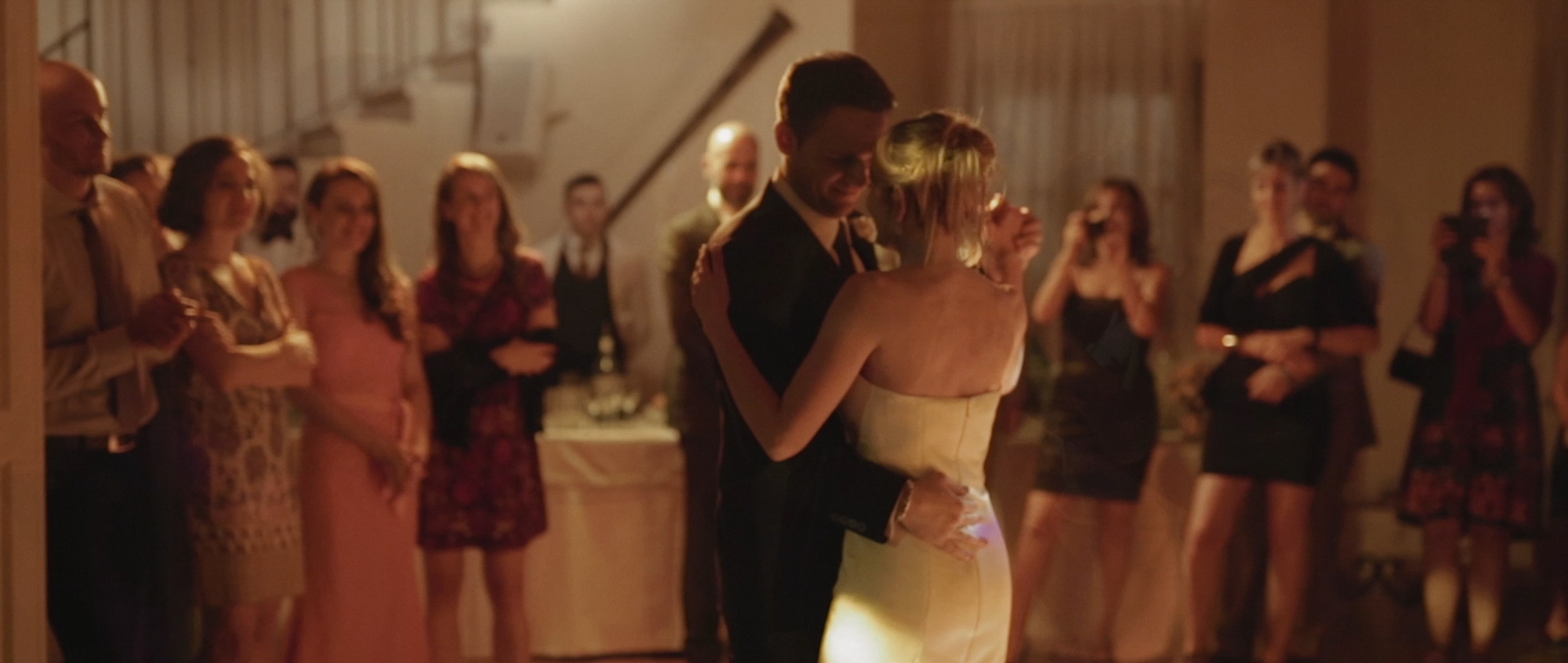 Frederic & Valentina | Trailer (Eng) 1