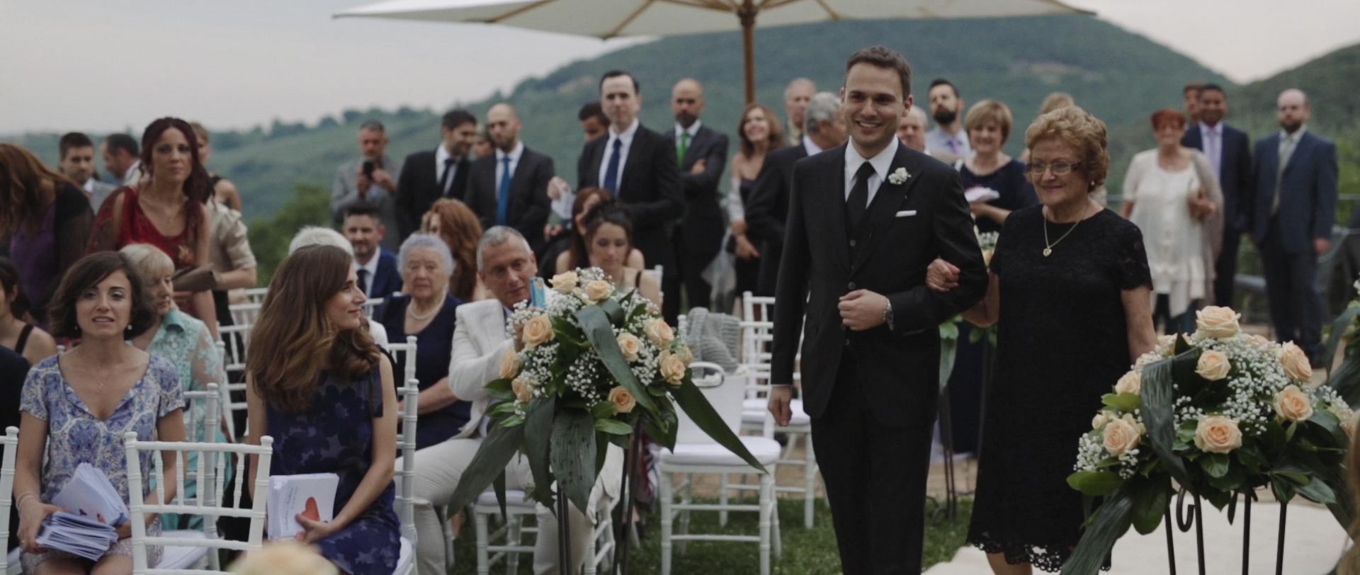 Frederic & Valentina | Trailer (Eng) 15
