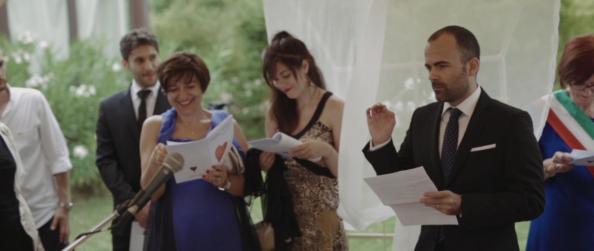 Frederic & Valentina | Trailer (Eng) 10