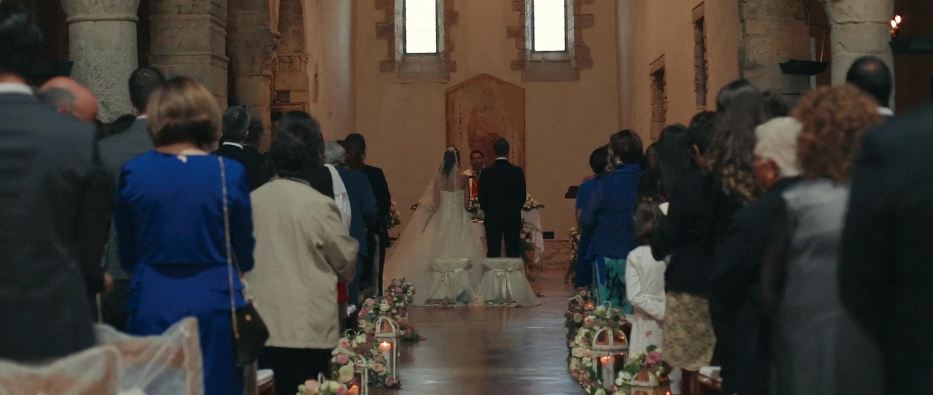 wedding videographer umbria