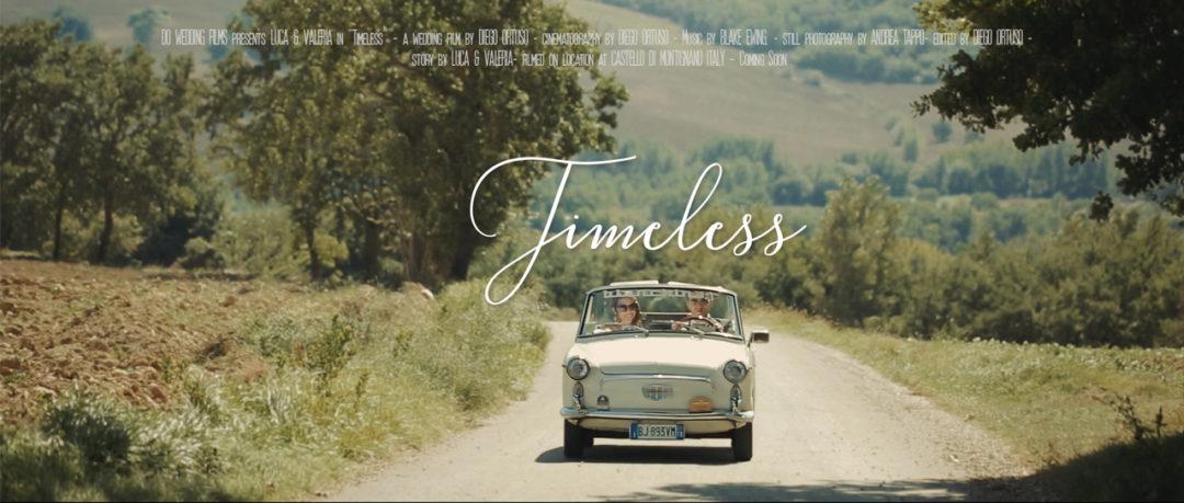 TIMELESS | Trailer