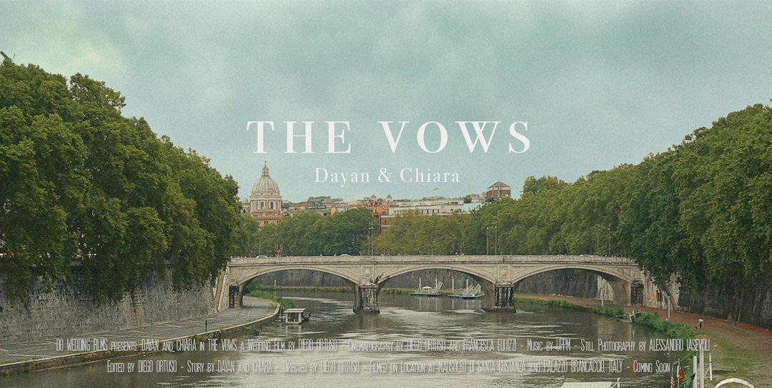 The Vows   Trailer (Eng)