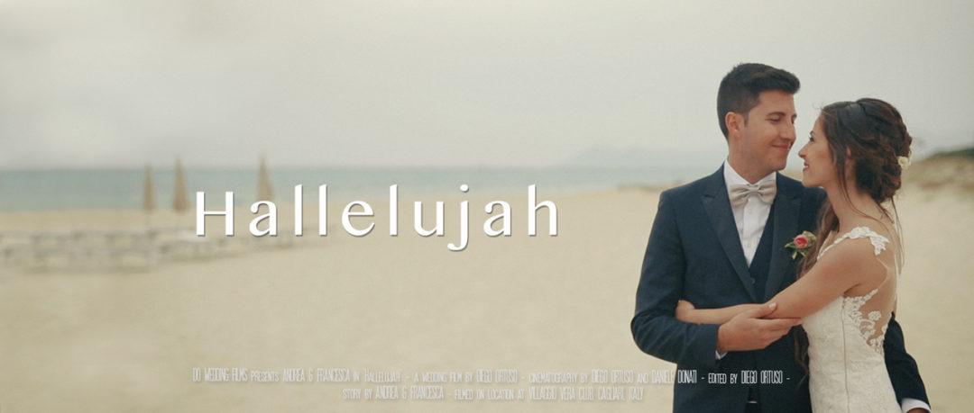 HALLELUJAH | Trailer
