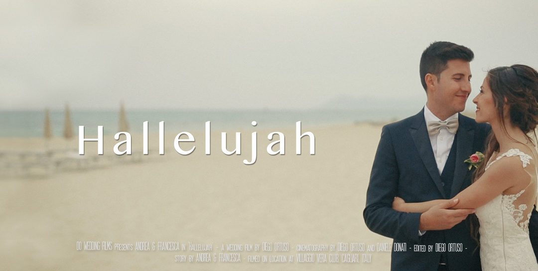 Hallelujah | Trailer (Ita)