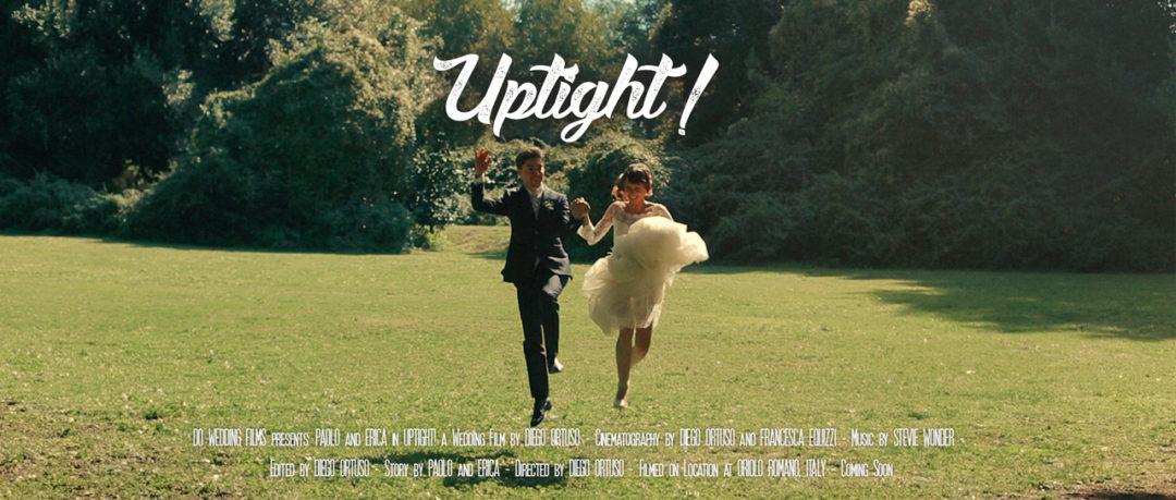 UPTIGHT! | Trailer