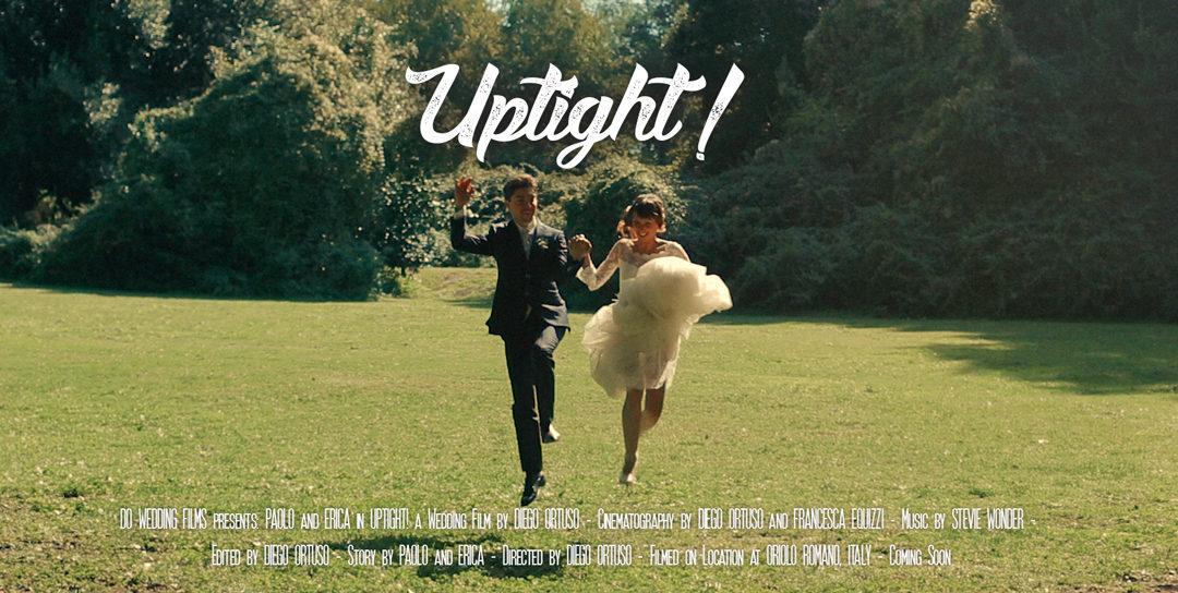 Uptight! | Trailer (Ita)