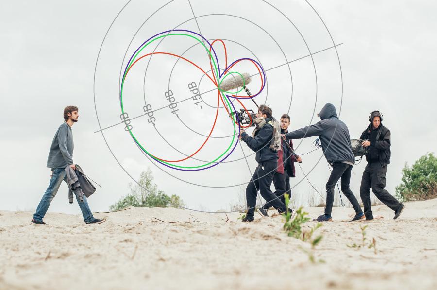5 diagrammi polari che ogni video maker dovrebbe conoscere!