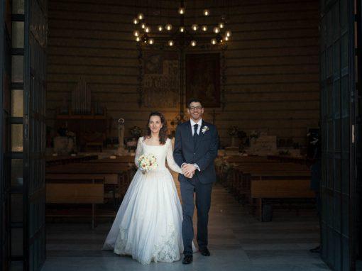 Matteo & Caterina | Wedding Photographer Rome