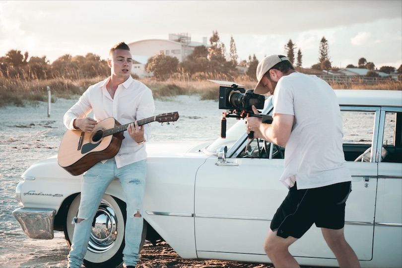 Come fare delle riprese perfette: 5 consigli pratici!