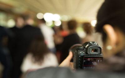 Lo sguardo e il punto di vista nel cinema (e nel video di matrimonio)