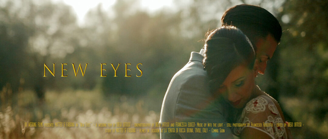 NEW EYES | Trailer (Eng)