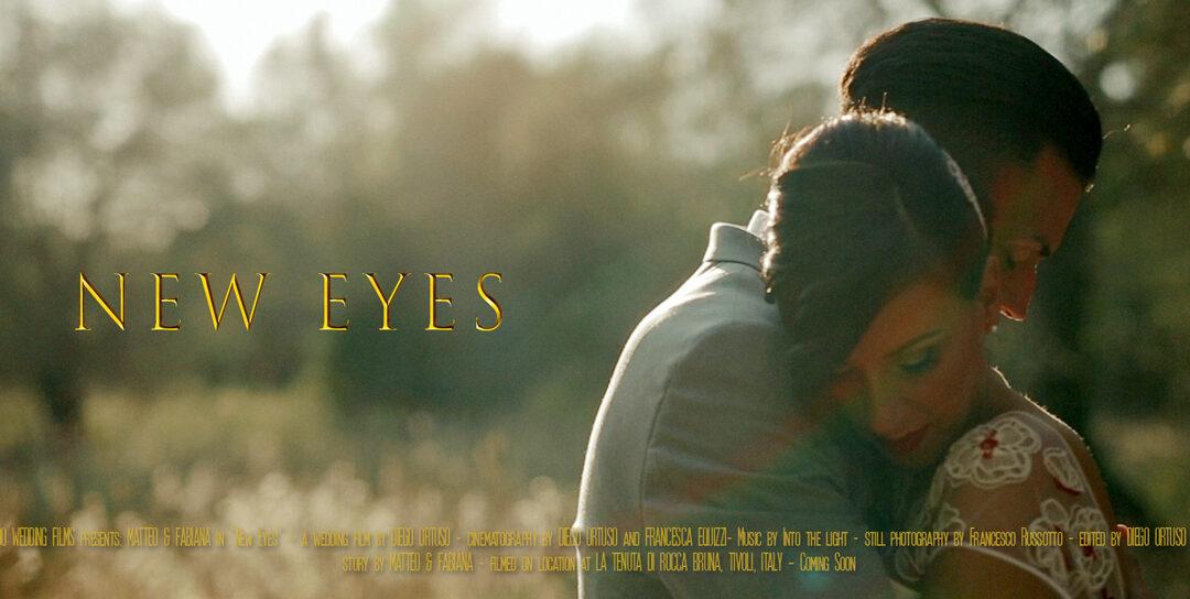 New Eyes   Trailer (Eng)