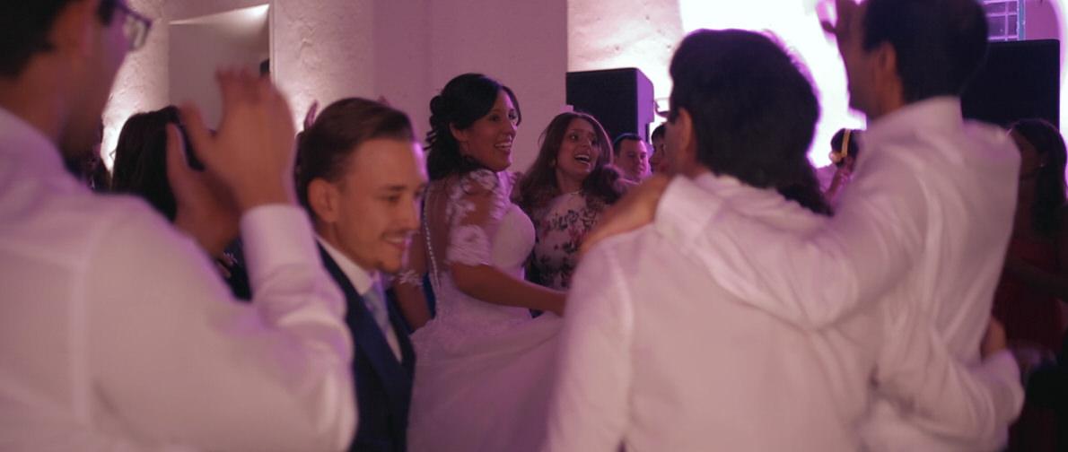Jewish wedding in rome 11