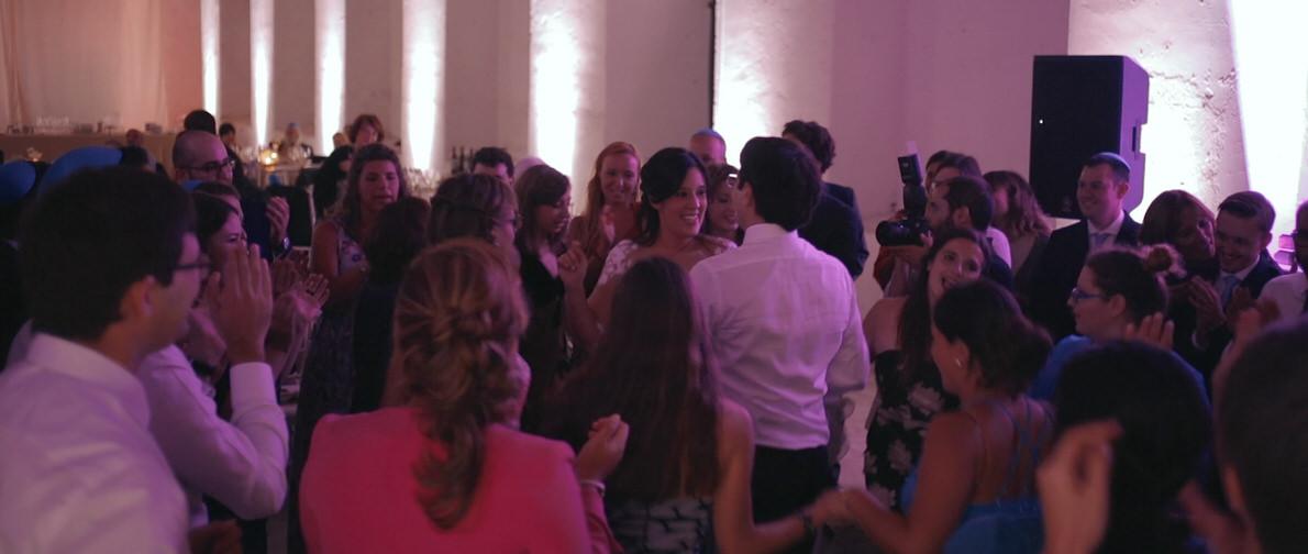 Jewish wedding in rome 12