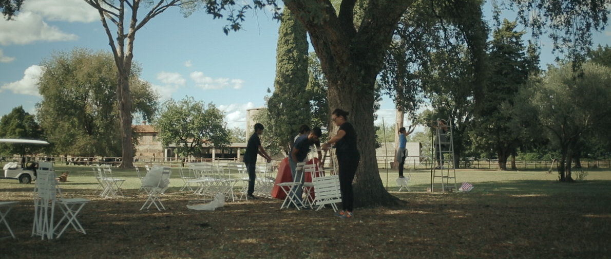 Jewish wedding in rome 3