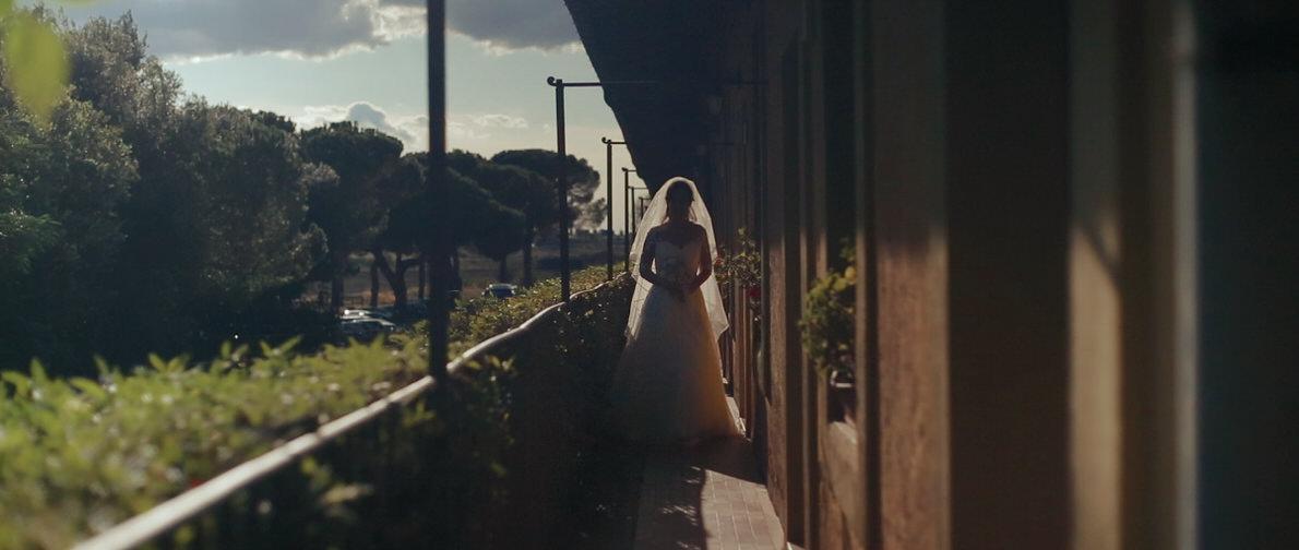 Jewish wedding in rome 5
