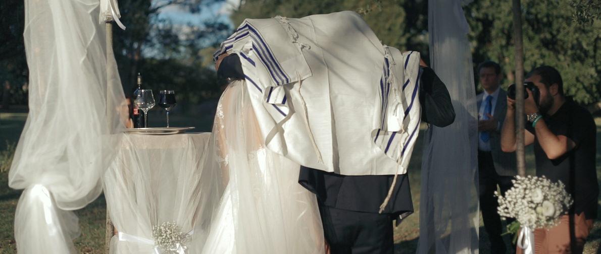 Jewish wedding in rome 7