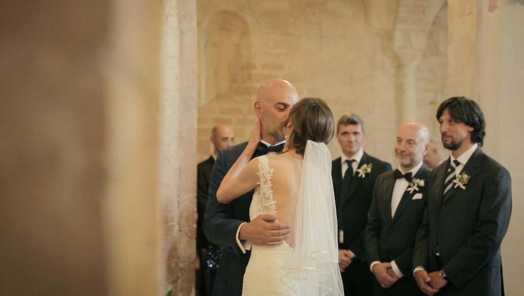 15.-Cer_Marco_Chiara 16. Un bacio piccolissimo | Trailer (Ita)