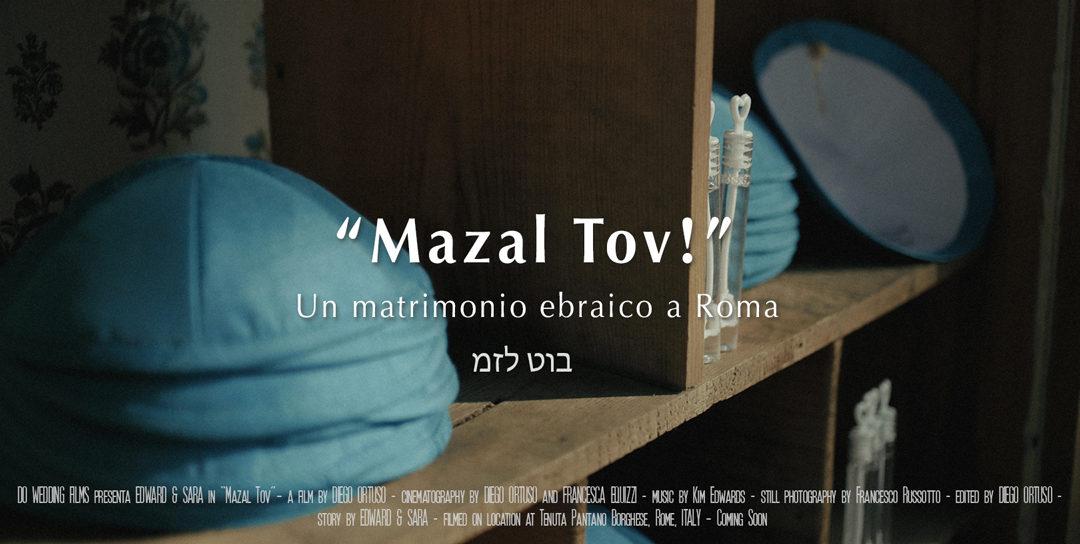 Masal Tov | Trailer