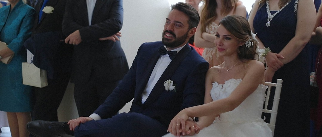 Giuseppe & Arianna | Trailer (Ita) 11