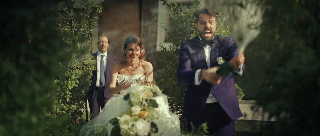 Giuseppe & Arianna | Trailer (Ita) 13
