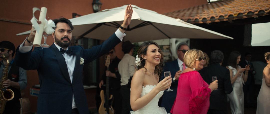 Giuseppe & Arianna | Trailer (Ita) 12