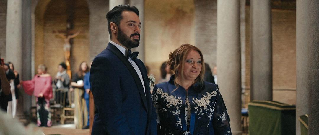 Giuseppe & Arianna | Trailer (Ita) 3