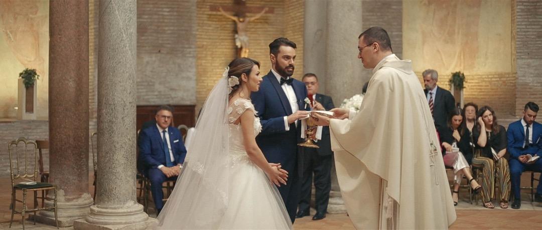 Giuseppe & Arianna | Trailer (Ita) 5