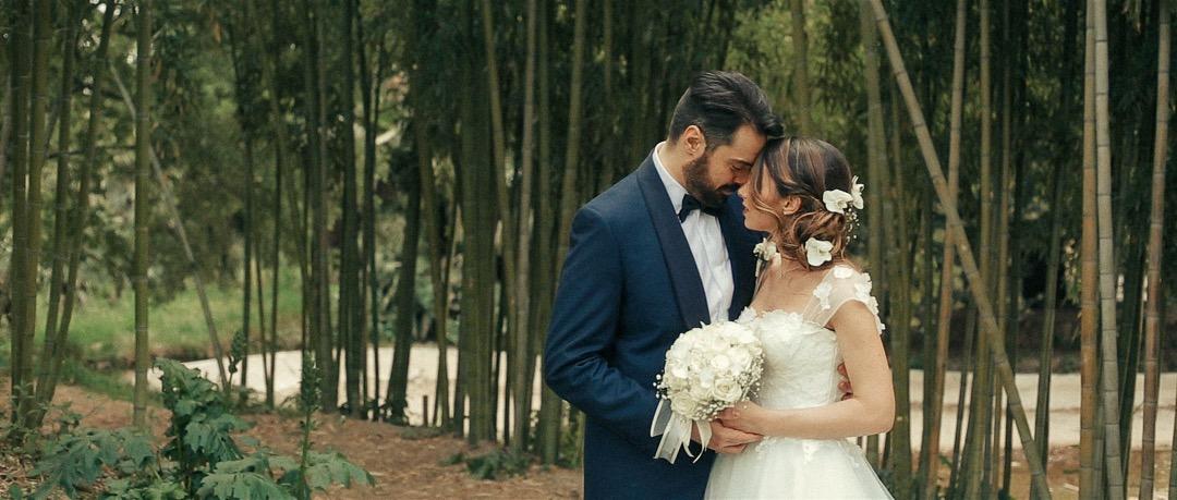 Giuseppe & Arianna | Trailer (Ita) 9