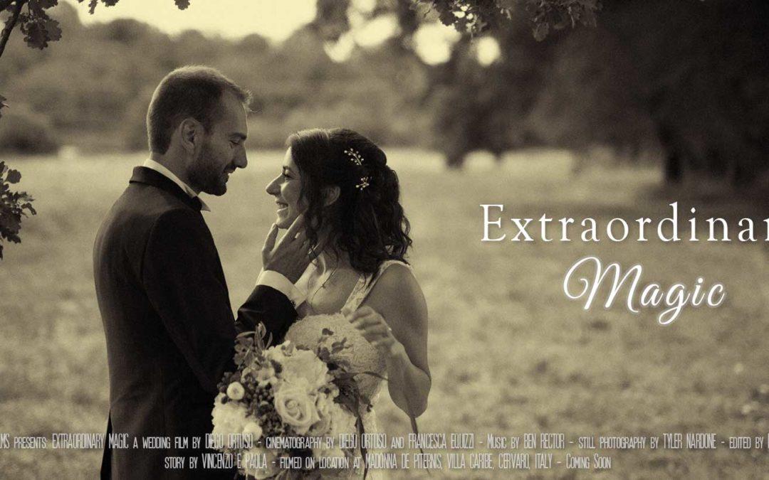 Extraordinary Magic | Trailer