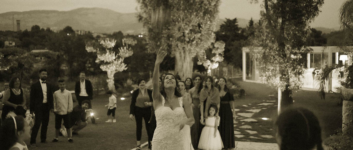 Wedding videographers in Lazio 10