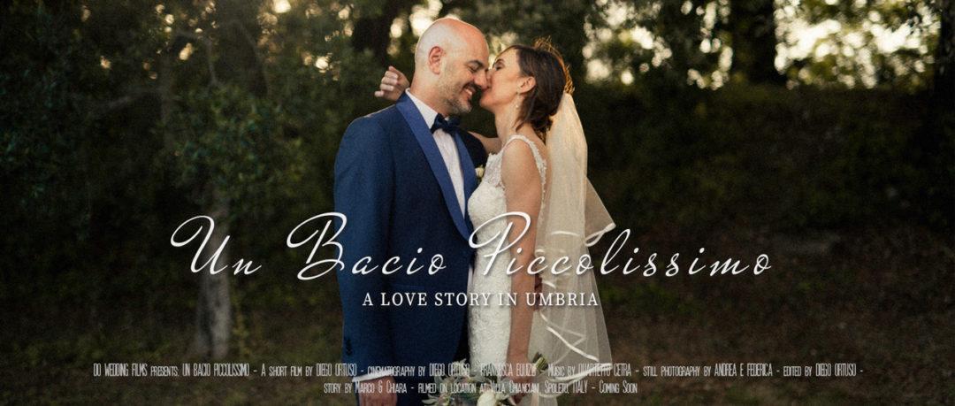 16. UN BACIO PICCOLISSIMO | Trailer (Eng)
