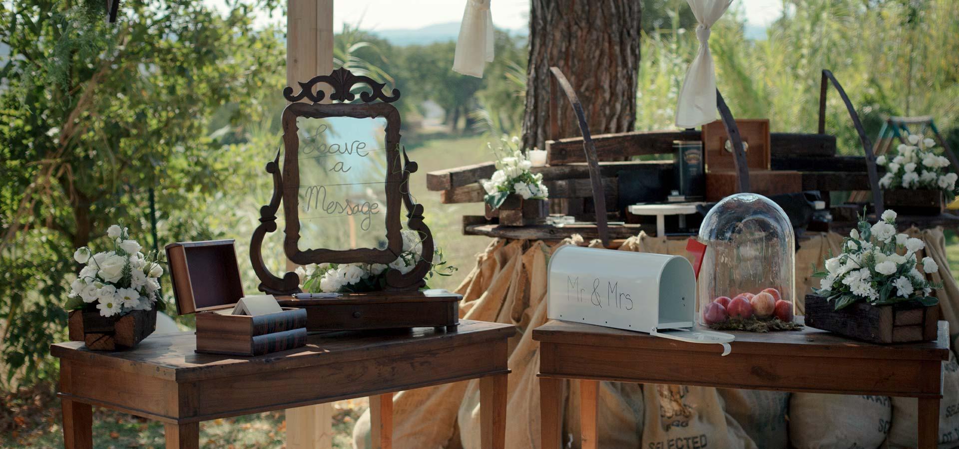 Rome wedding videographers