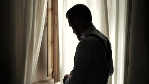 Video maker per matrimonio in Toscana