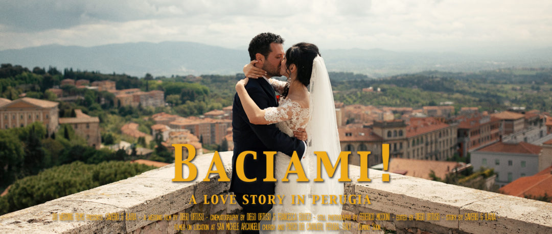 19. Baciami! | Trailer