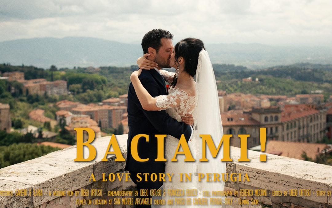 Baciami! | Trailer