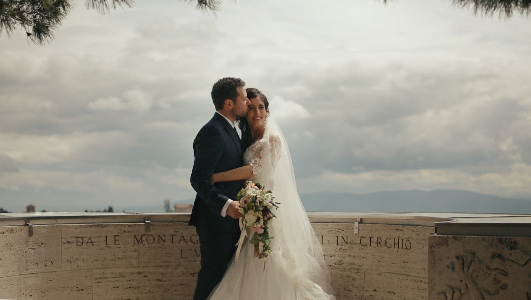 Baciami! | Trailer 6