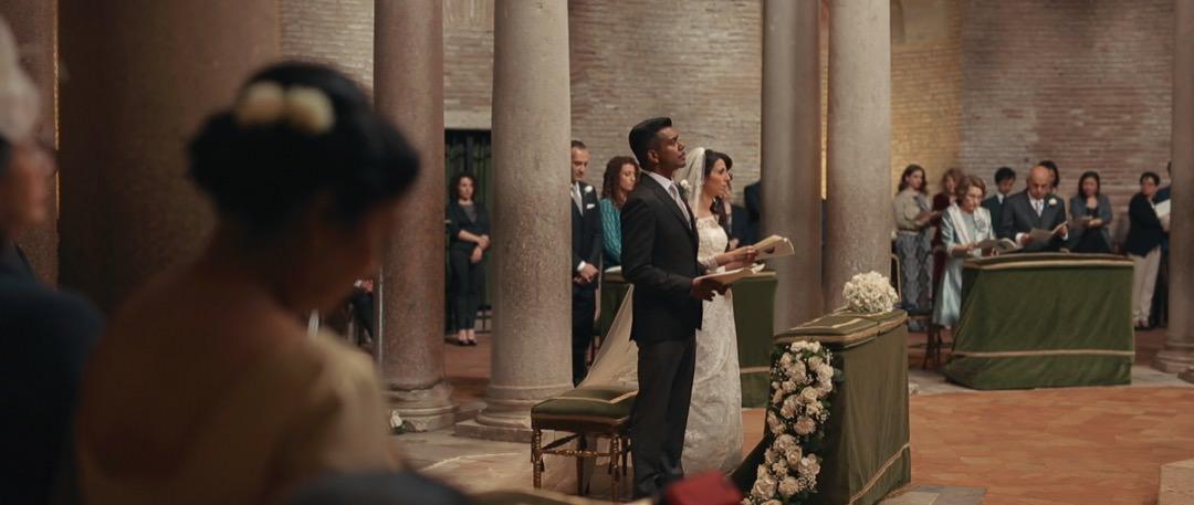 Le Promesse | Trailer (Ita) 5