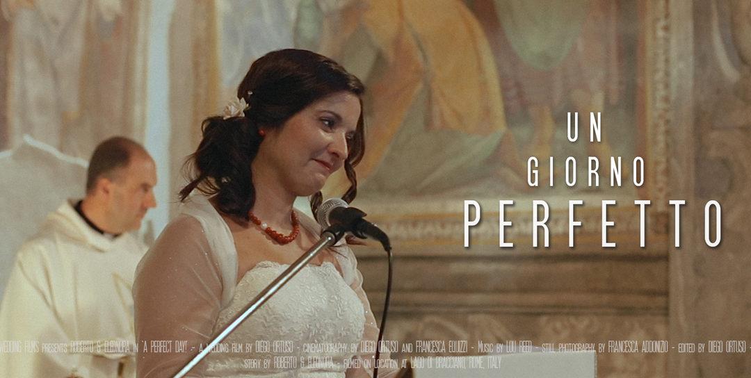 Un giorno perfetto | Trailer