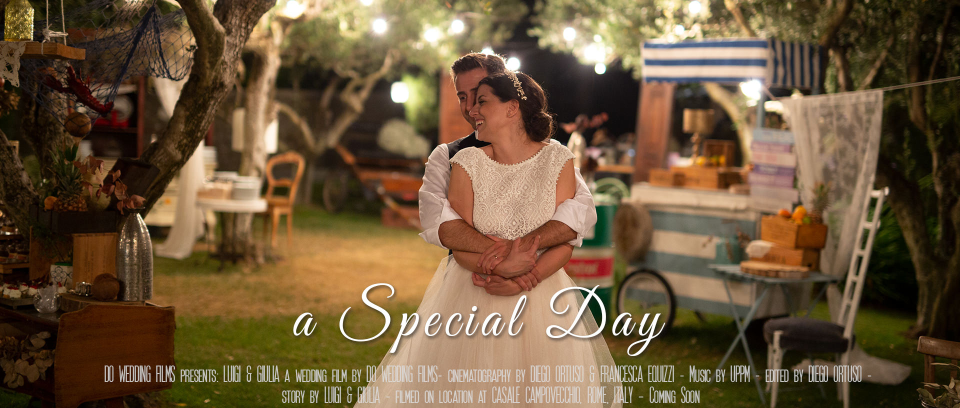 A-Special-Day wedding video