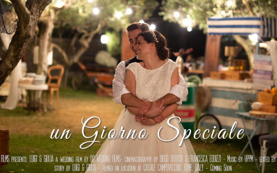 Un giorno speciale   Trailer