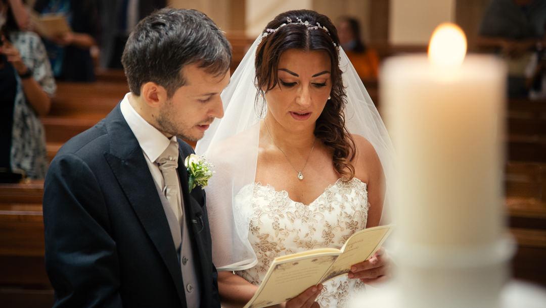 Foto di Cerimonia matrimonio