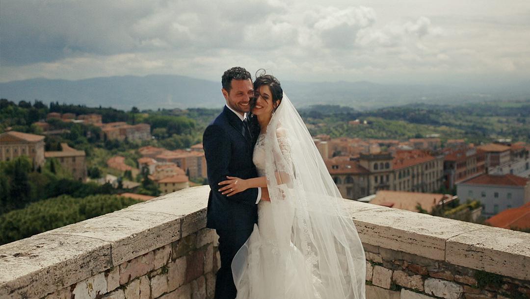 Foto ritratti sposi