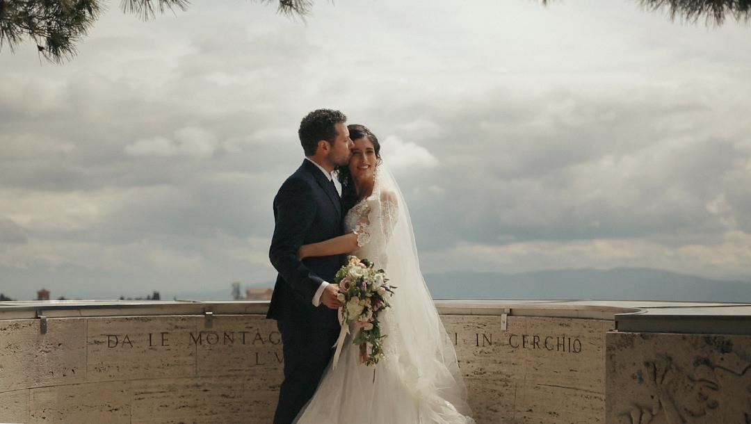 Foto matrimonio a perugia